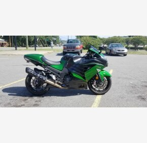 2018 Kawasaki Ninja ZX-14R for sale 200969233